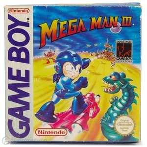 Mega Man III / 3