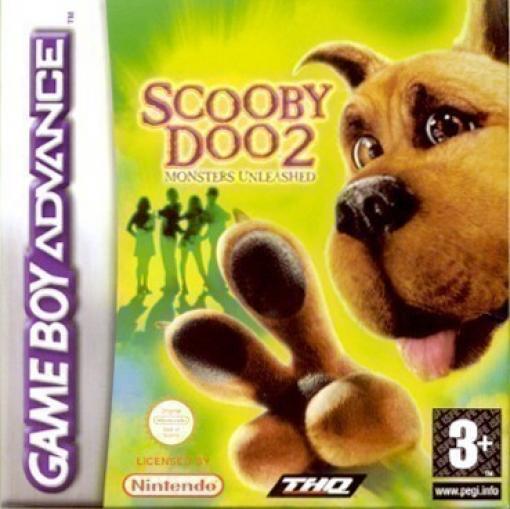 Scooby Doo 2: Monsters Unleashed / Die Monster sind los