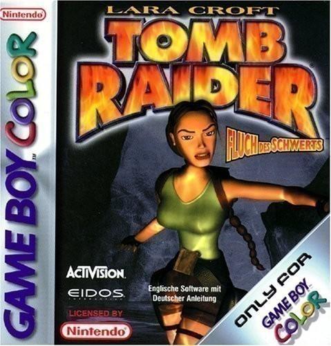 Tomb Raider: Fluch des Schwerts / Curse of the Sword