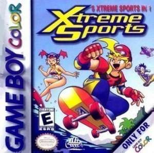 Xtreme Sports: 5 Xtreme Sports in 1