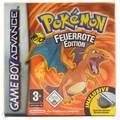 Pokemon Feuerrote Edition