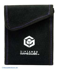 Original Nintendo Tasche / CD Case