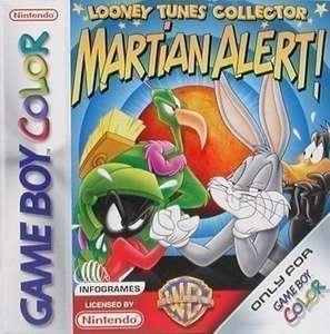 Looney Toons Collector: Martian Alert!