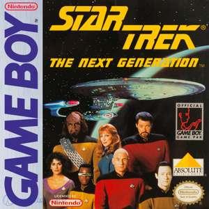 Star Trek TNG: The Next Generation