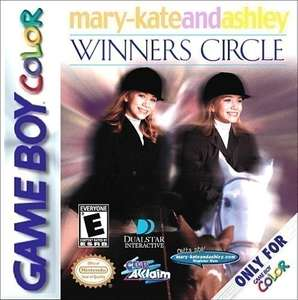 Mary Kate and Ashley: Winners Circle