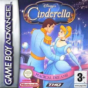 Cinderella Zauberhafte Träume / Magical Dreams