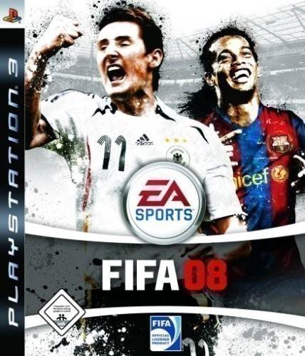FIFA 08 [Standard]