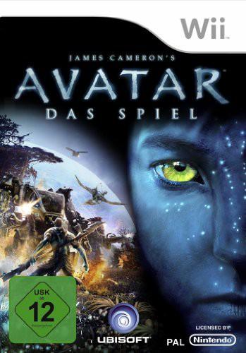 James Cameron's Avatar: Das Spiel / The Game