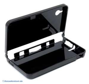 Schutzgehäuse für DSi XL #schwarz [Kamikaze Gear]