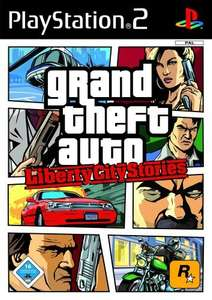 Grand Theft Auto / GTA: Liberty City Stories