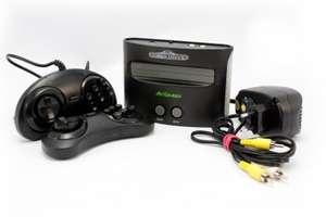 Konsole Plug & Play Atgames