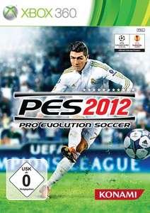 Pro Evolution Soccer 2012 / PES 12