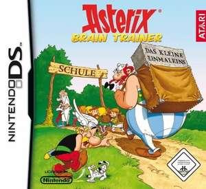 Asterix Brain Trainer