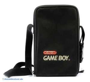 Original Nintendo Tasche in #schwarz