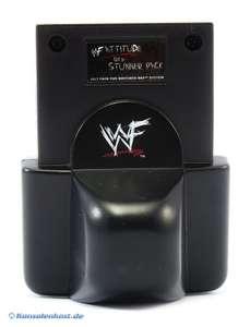Rumble Pak #schwarz WWF Attitude Stunner Pack