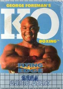 George Foreman's KO-Boxing