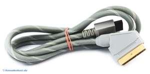 RGB Scartkabel / Scart Kabel [verschiedene Hersteller]
