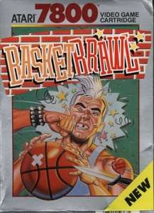 Basketbrawl