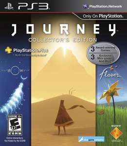 Journey #Collector's Edition
