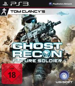 Ghost Recon: Future Soldier [Standard]