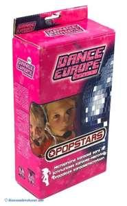 Mikrofon / Microphone Wireless #Dance Europe Popstars