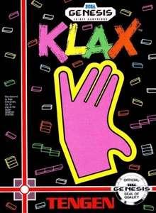 Tengen: KLAX