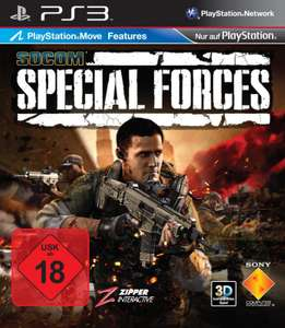 SOCOM 4: Special Forces