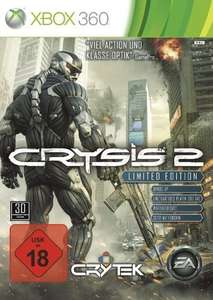 Crysis 2 #Limited Edition