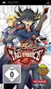 Yu-Gi-Oh! - 5D's Tag Force 4