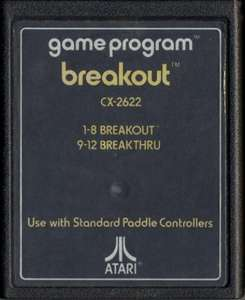 Breakout #Textlabel