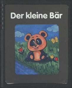 Der kleine Bär #Colorlabel