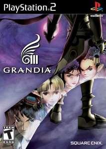 Grandia 3 / III