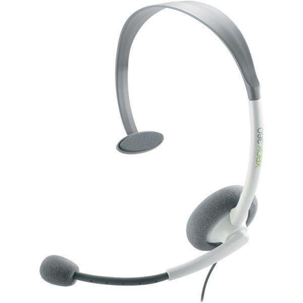 Original Headset #weiß [Microsoft]