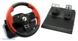 Formula Force EX Wheel / Lenkrad [Logitech]