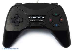 Controller / Pad #schwarz [Joytech]