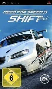 Need Speed Shift