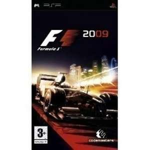 F1 / Formula One 2009