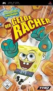 Sponge Bob Gelbe Rächer [Essentials]