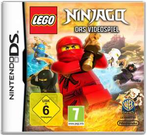 LEGO Ninjago: Das Videospiel