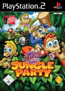 Buzz! Junior: Jungle Party