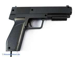 Light Gun / Pistole / Phaser #anthrazit