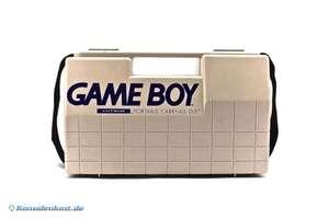 Tasche - Case - Koffer #grau [Asciiware]