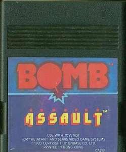Bomb: Assault