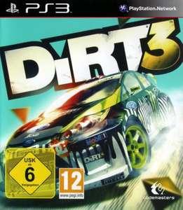 DiRT 3 [Standard]