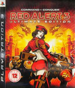 Command & Conquer: Red Alert 3 #Ultimate Edition