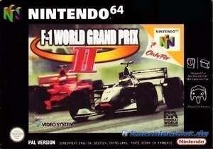 F-1 World Grand Prix 2