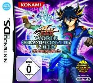 Yu-Gi-Oh 5D's World Championship 2010