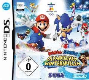 Mario & Sonic - Bei den Olympischen Winterspielen