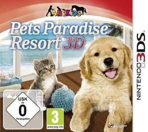 Pets Paradise - Resort 3D