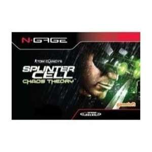 Gage - Splinter Cell: Chaos Theory